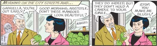 Beetle Bailey – Page 131 – The Comics Curmudgeon
