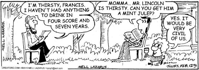 The Comics Curmudgeon – Page 662