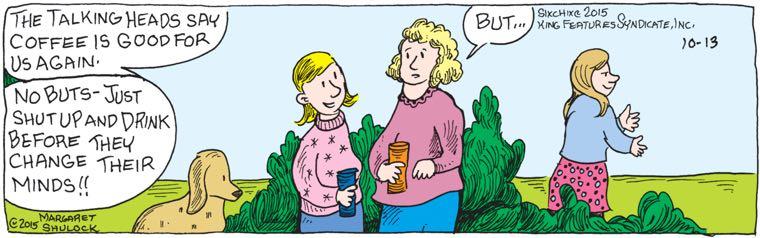 The Comics Curmudgeon – Page 499