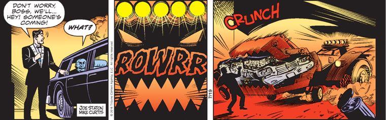 metaposts – Page 53 – The Comics Curmudgeon