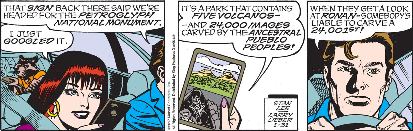 Red-hot reading-facts-off-of-Google action – The Comics