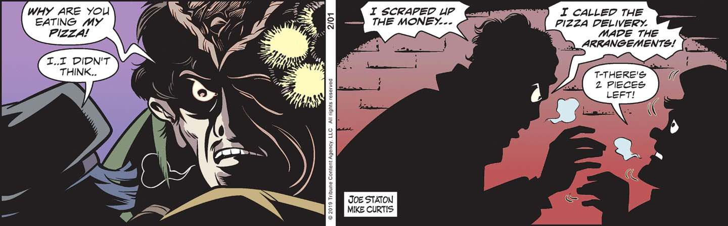 Mary Worth – Page 15 – The Comics Curmudgeon