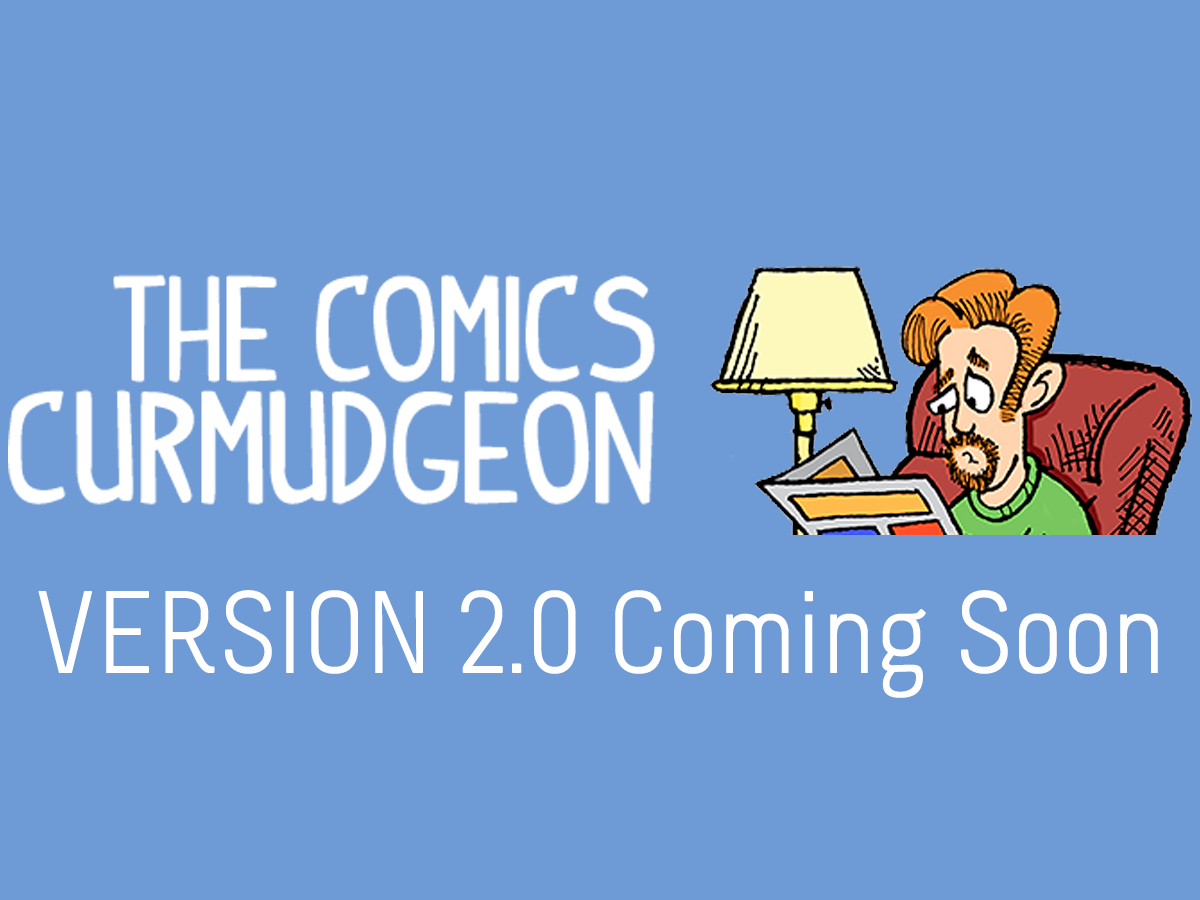 comicscurmudgeon